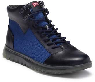 Camper In Out High-Top Sneaker