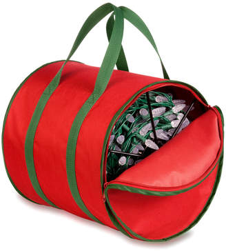 Honey-Can-Do Holiday Light Storage Reels & Bag