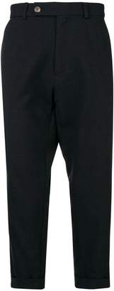 Societe Anonyme 60 winter trousers