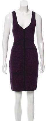 Zac Posen Z Spoke by Sleeveless Bodycon Dress w/ Tags
