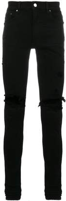 Amiri Trasher jeans