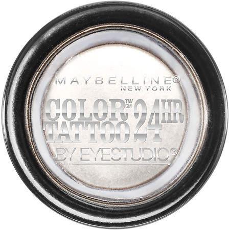 Maybelline Eye Studio Color Tattoo Eyeshadow Too Cool