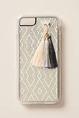 Zero Gravity Tasseled iPhone Case