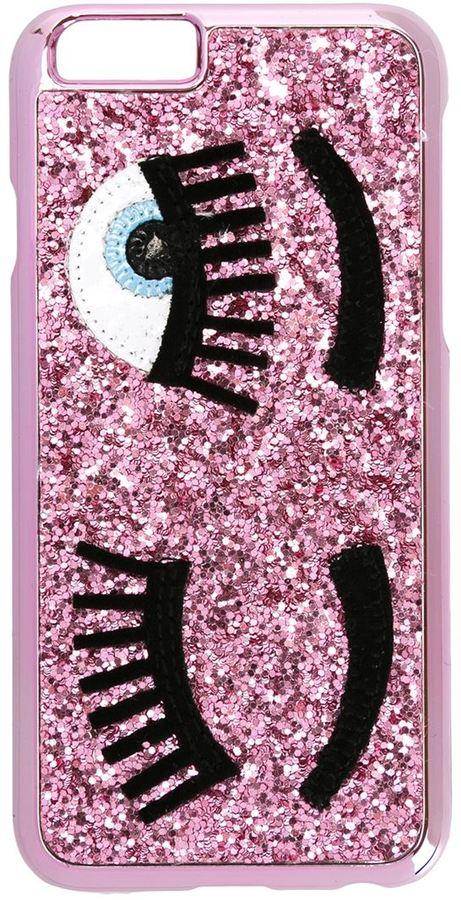 Chiara FerragniChiara Ferragni 'Flirting' iPhone 6 case