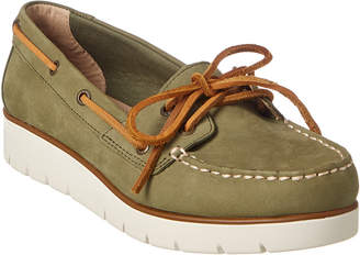 Sperry Women's Azur Cora Leather Boat Shoe