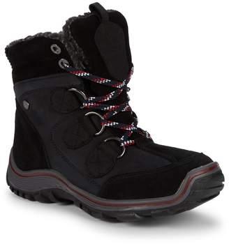 Pajar Senora Faux Fur Boots