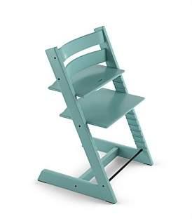 Stokke Tripp Trapp Chair - Aqua Blue