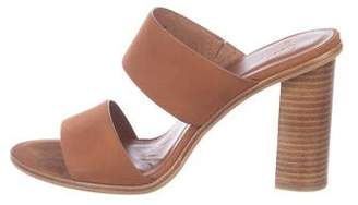 Joie Banner Leather Sandals