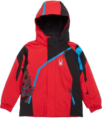 Spyder Mini Challenger Waterproof Snowsports Jacket