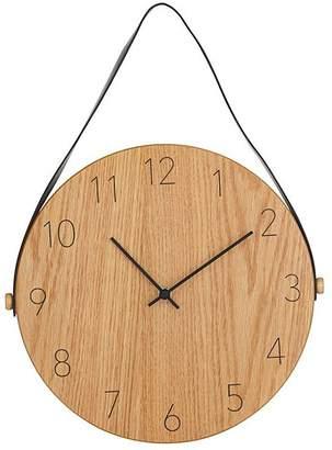 Amalfi by Rangoni Leo Wall Clock (Set of 2)