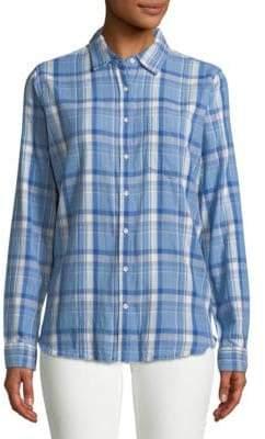 Mercer & Spring Plaid Shirt