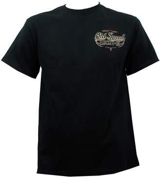Lucky Brand Lucky 13 Men's Old Customs T-Shirt L