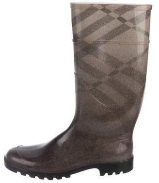 2402787a41 Rain Boots Patterned - ShopStyle