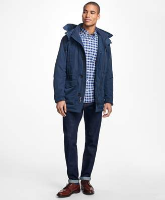 Brooks Brothers Thermore Ecodown Parka