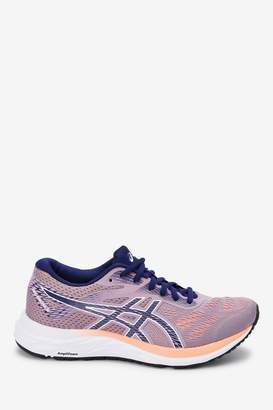Asics Womens Gel Excite 6 Trainers - Purple