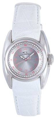 Chronotech (クロノテック) - Chronotech Ct。7704ls-15 Womensシルバーダイヤル腕時計