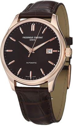 Frederique Constant Men's Index Watch