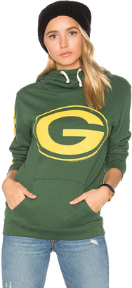 Junk Food Green Bay Packers Hoodie $75 thestylecure.com