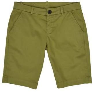 DONDUP DKING Bermuda shorts