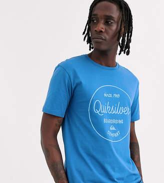 Quiksilver T Shirts For Men - ShopStyle UK