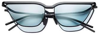 Cat Eye PROJEKT PRODUKT x Rejina Pyo Women's Sunglasses, 57mm