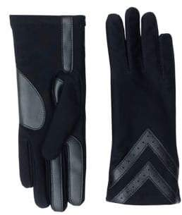 Isotoner Touch Gloves