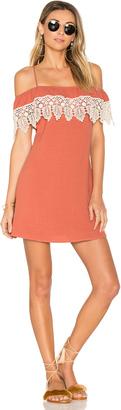 LSPACE Afterglow Dress $119 thestylecure.com