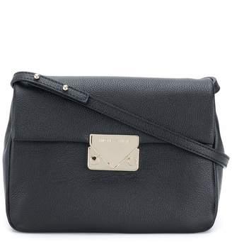 Emporio Armani satchel shoulder bag