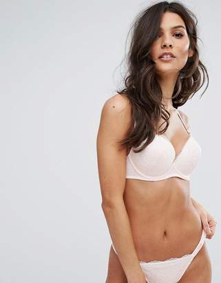 Ultimo Paulina Plunge Bra A-D Cup