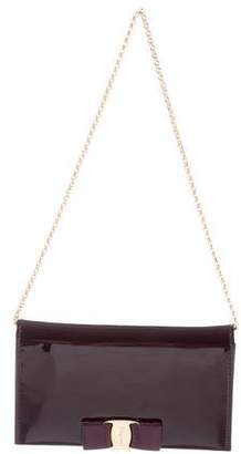 Salvatore Ferragamo Miss Vara Wallet On Chain