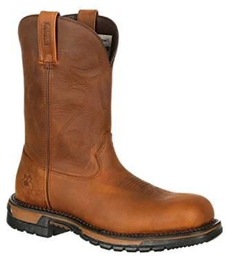Rocky Men's RKW0171 Western Boot