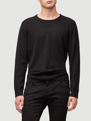 Frame Crew Neck Sweater