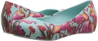 Mini Melissa Mel Ultragirl 3DB Girl's Shoes