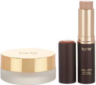 Tarte Amazonian Clay Foundation Stick and Primer