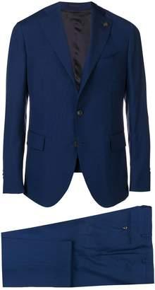 Gabriele Pasini slim single breasted suit