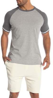 JASON SCOTT Cotton Lounge Shorts