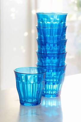 Duralex Color Pop Glass - Set Of 6