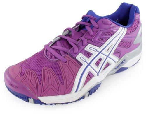 Asics Women's GEL-Resolution 5 Shoe