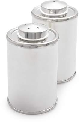 Sur La Table The Cambridge Collection Salt and Pepper Shaker Set