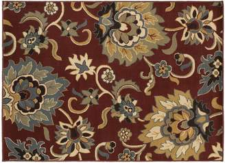 Stylehaven StyleHaven Grant Large Scale Floral Rug