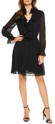 Bardot Lou A-Line Dress