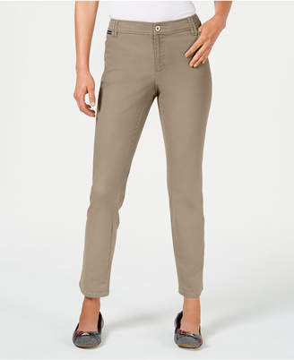 Charter Club Chino Pants, Created for Macy's
