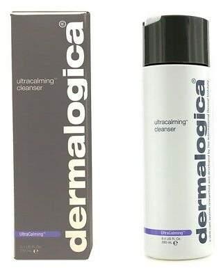 Dermalogica NEW UltraCalming Cleanser 250ml Womens Skin Care
