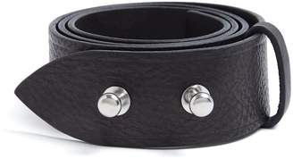 Isabel Marant Marcia leather belt