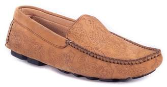 Robert Graham Neo Suede Loafer