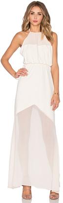 STONE COLD FOX Aquarius Gown $415 thestylecure.com