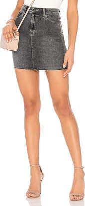 J Brand Lyla Mini Skirt.