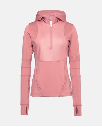 adidas by Stella McCartney Pink Running Long Sleeve Shirt