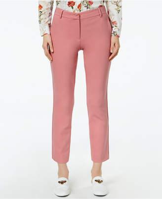 Marella Austral Straight-Leg Pants