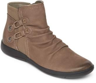 Cobb Hill Daisey Buckle Booties